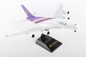 Thai Airbus A380 new livery HS-TUA gears & stand  Skymarks SKR331N Scale 1:200