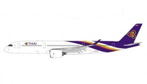 Thai Airways Airbus A350-900 HS-THE die-cast Phoenix 11639 scale 1:400
