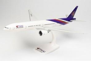 "Thai Airways Boeing 777-300ER HS-TKZ ""Sulalivan"" Herpa Wings 613309 scale 1:500"