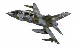 Tornado Gr.4 Retirement Scheme RAF Marham March 2019 Corgi CG33619 scale 1:72