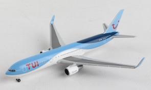 TUIfly Boeing 767-300  OO-JNL Herpa HE534246 scale 1:500