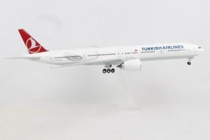 Turkish Airlines Boeing 777-300 TC-LJB