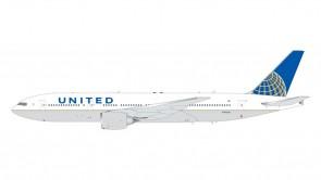 United Airlines Boeing 777-200ER N796UA Gemini G2UAL768 scale 1:200