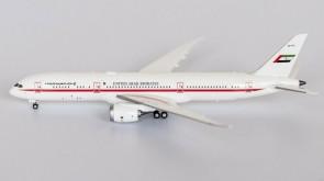 United Arab Emirates Boeing 787-9 Dreamliner A6-PFE NGModel 55042 NGmodel NG scale 1:400