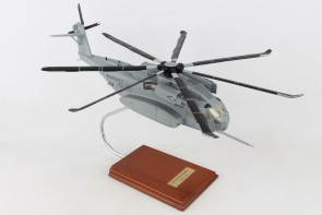 US Marines CH-53 King Stallion Sikorsky Executive Series Model C8348 scale 1:48