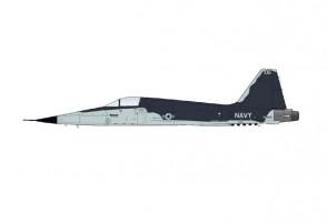 "US Navy F-5N Tiger II VFC-111 ""Sundowners"" USN 2021 Hobby Master HA3365W scale 1:72"