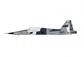 "US Navy F-5N Tiger II VFC-111 ""Sundowners"" Nov. 2020 Hobby Master HA3364W scale 1:72"