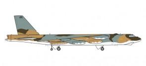USAF Boeing B-52G