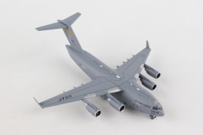 """USAF Boeing C-17A """"Spirit of Hawaii Ke Aloha"""" Hickam 531665 scale 1:500"""
