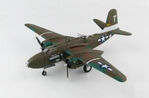 USAF Douglas A-20K Havoc 389th BS 312th BG 5th AF early 1945 Hobby Master HA4210 Scale 1:72