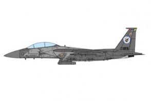 USAF F-15E Strike Eagle 4th Fighter Wing 75th Anniversary Edition 2017 JC Wigns JCW-72-F15-014 scale 1:72