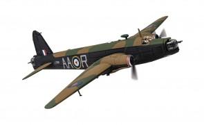 Vickers Wellington Ward VC Corgi Aviation 34812 scale 1:72