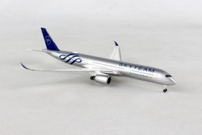 Vietnam Airlines Airbus A350-900 Sky Team VN-A897 Herpa 532693 scale 1:500