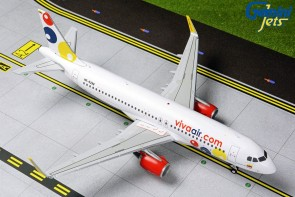 Viva Air Colombia Airbus A320-200 HK-5286 Gemini Jets G2VVC822 scale 1:200