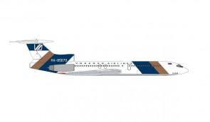 Vnukovo Airlines Tupolev TU-154M  RA-85673 die-cast Herpa 534918 scale 1:500