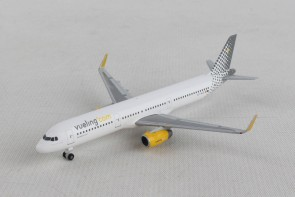 Vueling Airbus A321 Herpa 533218 scale 1-500