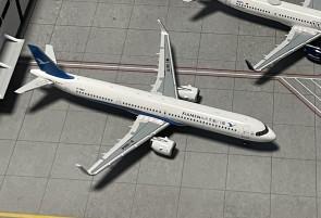 Xiamen Air 厦门航空 Airbus A321 B-1984 Winglux Panda Model scale 1:400