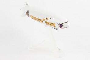 Zeppelin Europa Park NT D-LZFN Herpa Wings 533461 scale 1-500