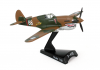 P-40B Warhawk by Postage Stamp Models PS5354-1 scale 1:90