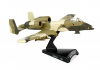 USA A-10 Camo Thunderbolt II by Postage Stamp Models PS5375-2 scale 1:140