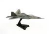 F-22 Raptor by Postage Stamp Models PS5382-1 scale 1:145